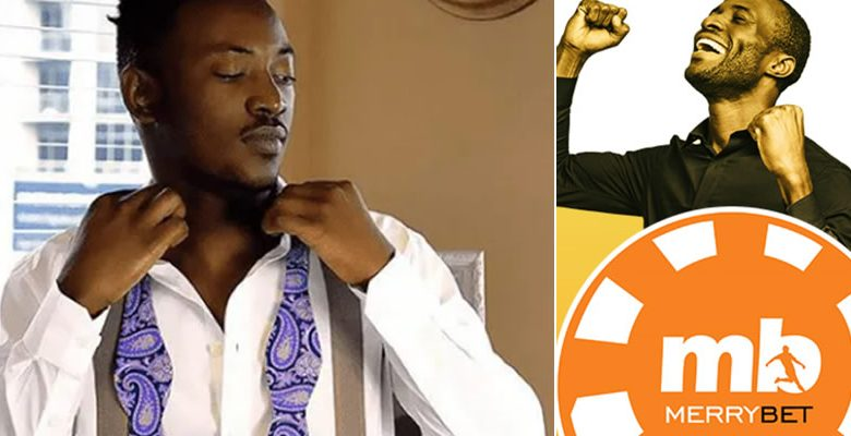 MerryBet drags Dammy Krane to court, risks 3 years in jail