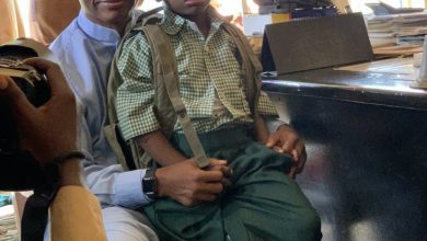 Photo of El Rufai takes decision after son gets kidnap threats from Kaduna public school