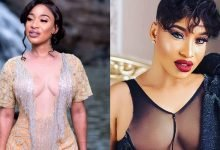 Photo of How Tonto Dikeh was reportedly deported for fighting in Dubai