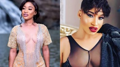 Photo of I am celibate but I take good care of my man – Tonto Dikeh