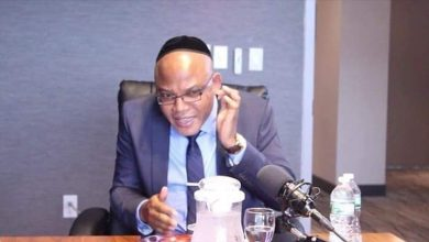 Photo of Don't attempt coming abroad if… – Nnamdi Kanu warns South East governors