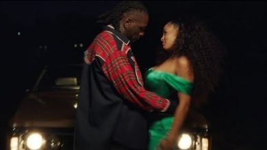 Photo of VIDEO: Burna Boy – Gum Body ft. Jorja Smith