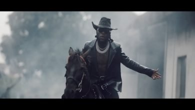 Photo of VIDEO: Burna Boy – Another Story ft. M.anifest