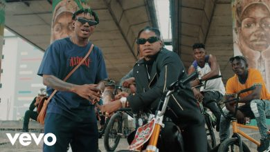Photo of VIDEO: Lil Kesh ft. Mayorkun, Priscy – Nkan Be