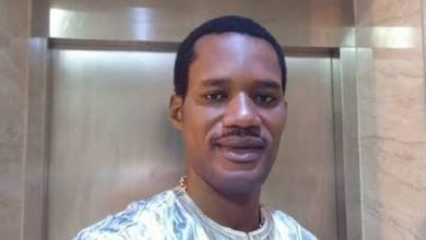 Photo of How Nollywood stars abandoned their benefactor, Seun Egbegbe in jail for over 30 months (photos)