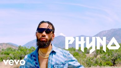 Photo of VIDEO: Phyno – Ke ife o