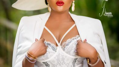 Photo of How wives can tie their husbands in marriage –  Actress, Uche Elendu