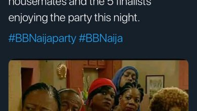Photo of Hilarious Twitter reactions to the BBNaija last party as Tacha was absent