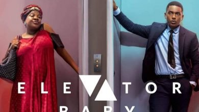 Photo of Elevator Baby: The Wonders Toyin Abraham did with her pregnancy