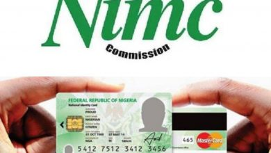 Photo of Nigerians cry out as NIMC announces payment for National ID card renewal