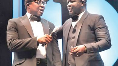 Photo of Why comedy shows are expensive – Alibaba and Seyi Law explain