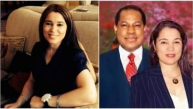 Photo of Chris Oyakhilome's Ex-Wife, Anita, changes name, remarries