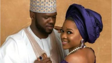 Photo of How Bola Shagaya's 4 sons got married to billionaire daughters (photos)
