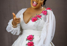 Photo of How God blessed me with a home, husband and child in less than two years – Bidemi Kosoko