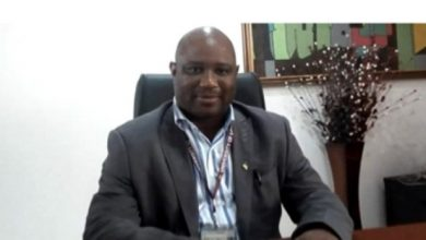 Photo of #SexForGrades: Unilag lecturer and Foursquare pastor, Dr. Boniface Igbeneghu exposed