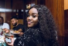 Photo of Chioma and Davido storm night club amidst rumors of affair with Peruzzi (Video)