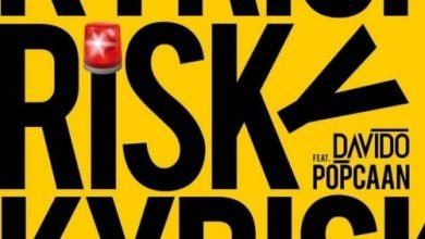 Photo of Davido feat. Popcaan – Risky