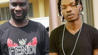 Photo of EFCC's war against Naira Marley and Mompha