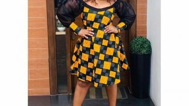 Photo of KFB Churchy & fly presents the best Ankara styles worn this week (Volume 76)