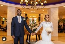 Photo of For I am yours and you are mine! Kanyinsola and Olufemi's wedding album