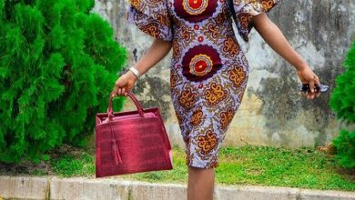Photo of KFB Churchy & fly presents the best Ankara styles worn this week (Volume 78)
