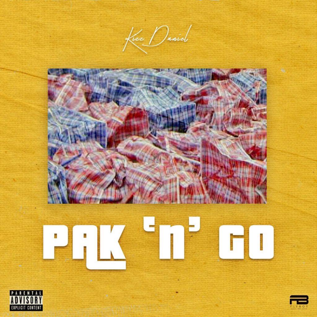 download mp3 Kizz Daniel Pak n Go mp3 download