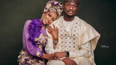 Photo of With you, life is worth it! Aisha and Mohammed's heart-melting pre wedding album