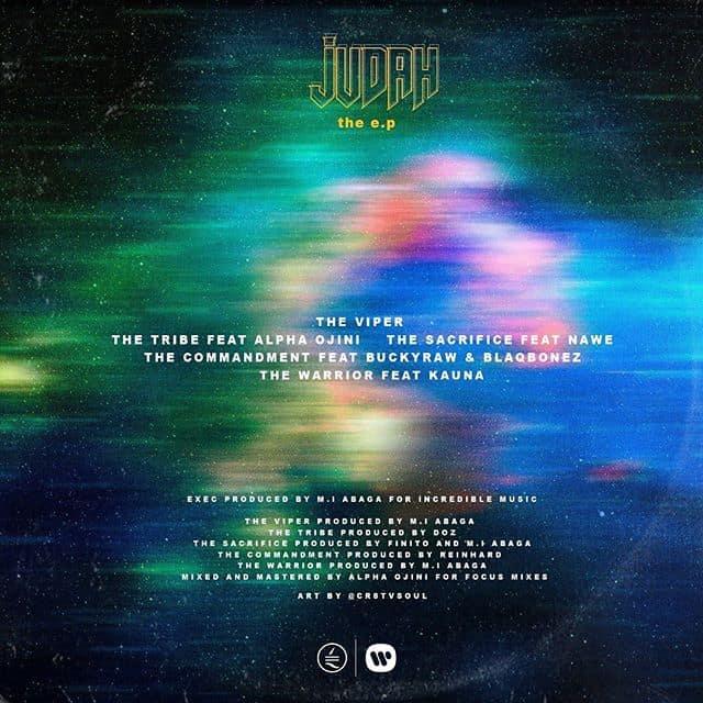 download mp3 MI Abaga ft Kauna - The Warrior mp3 download
