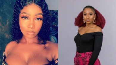 Photo of BBNaija: Mercy, Tacha spotted chilling together in Lagos (video)