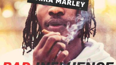 Photo of Naira Marley – Bad Influence