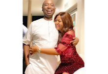 Photo of How I fell in love and married Regina Daniels within three weeks of meeting her – Ned Nwoko