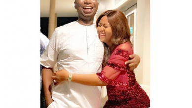 Photo of Billionaire Ned Nwoko goes cruising with another wife, leaves out Regina Daniels