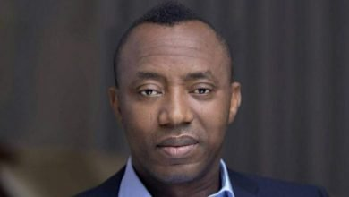 Photo of UK government speaks on Sowore's arrest, tells FG what to do