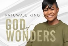 Photo of VIDEO: Pat Uwaje King – God of Wonders