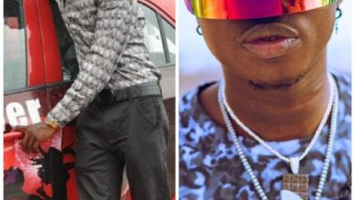 """Photo of """"I was once a bricklayer… """" – Zlatan Ibile"""