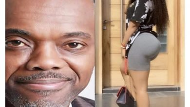 Photo of Why I admire ladies that did cosmetic surgery –Wale Ojo