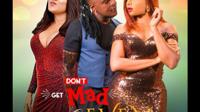 Photo of Don't Get Mad Get Even: Toyin Abraham, Femi Jacobs battle for true love