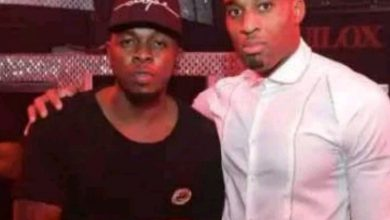 Photo of Runtown tenders apology to Dilly, his former record label boss