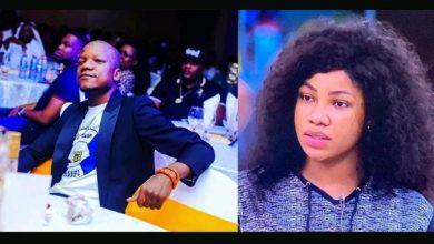 Photo of BBNaija: E-Money of Ghana dumps promise of N20million to Tacha