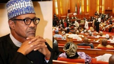 Photo of Buhari to consider restructuring if National Assembly agrees – Shehu Garba