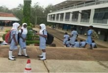 Photo of University of Ibadan International School suspends student for wearing hijab to school (see letter)