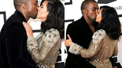 Photo of What I felt when I first met Kim Kardashian – Kanye West