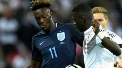 Photo of What I will do if I'm racially abused in England game – Tammy Abraham