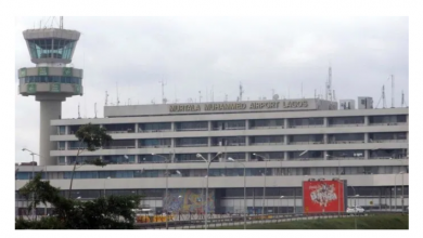 Photo of How Passenger died at Lagos airport shortly after receiving a call