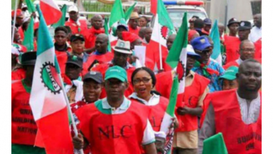 Photo of Minimum Wage: NLC warns Nigerian workers to get ready for nationwide strike