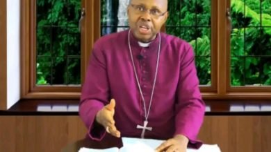 Photo of Why boys should protect their virginity like girls – Archbishop