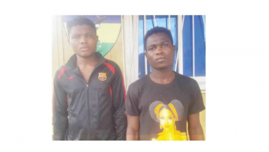 Photo of How boy robbed family man of N4.4m jewelry, defiled his housemaid