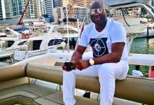 Photo of Dubai based big boy, Mompha arrested in Nigeria by Interpol