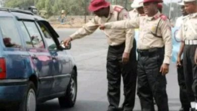 Photo of Stop issuing drivers' licence to drug addicts – NURTW tells FRSC