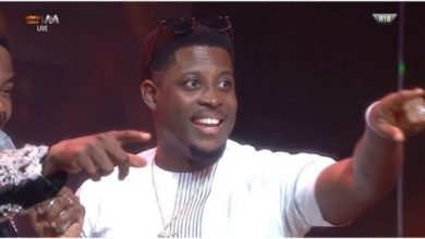 Photo of BBNaija: Seyi apologizes for saying 'Thelma's prosperity has gone with her late brother'